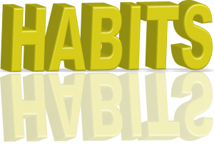 Habits-tekst-in-3D2